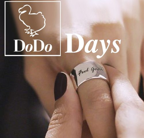 DODO Days!